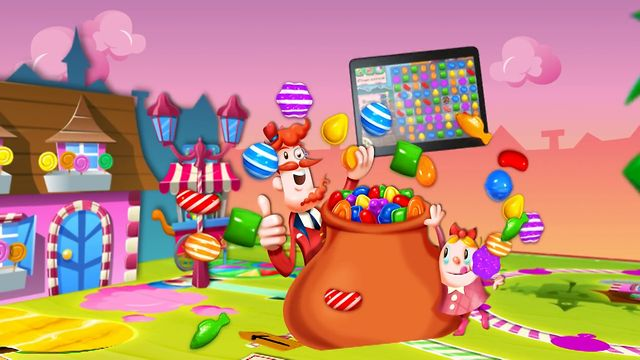 Image currently unavailable. Go to www.generator.cluehack.com and choose Candy Crush Saga image, you will be redirect to Candy Crush Saga Generator site.