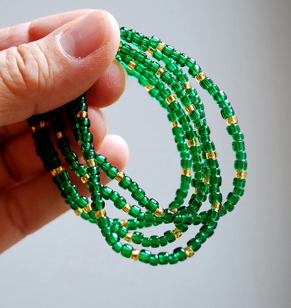 https://www.etsy.com/se-en/listing/159166481/sale-bracelet-emerald-green-and-gold