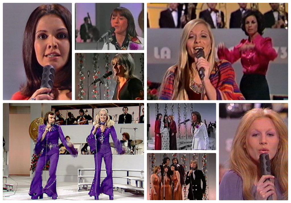 prix eurovision de la chanson