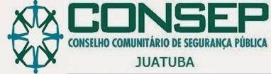 """  Consep Juatuba """