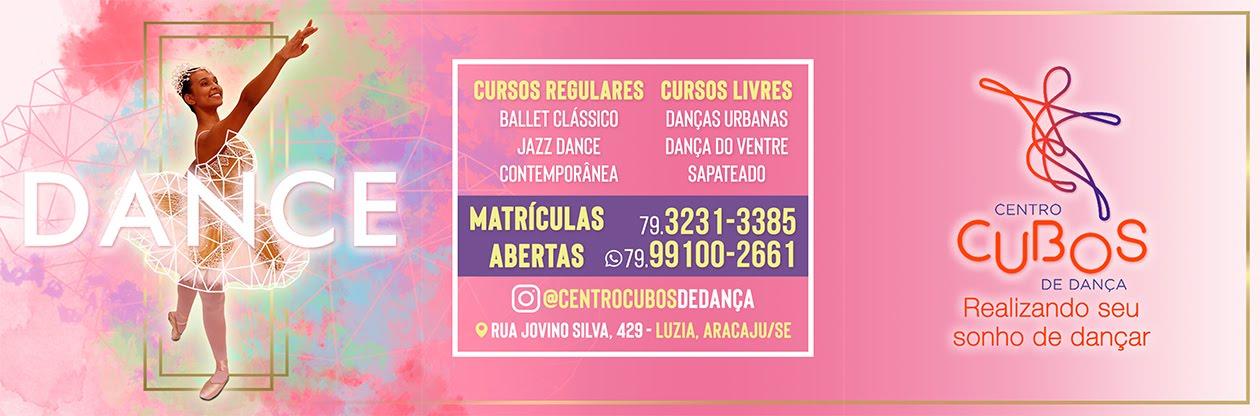Centro Cubos de Dança