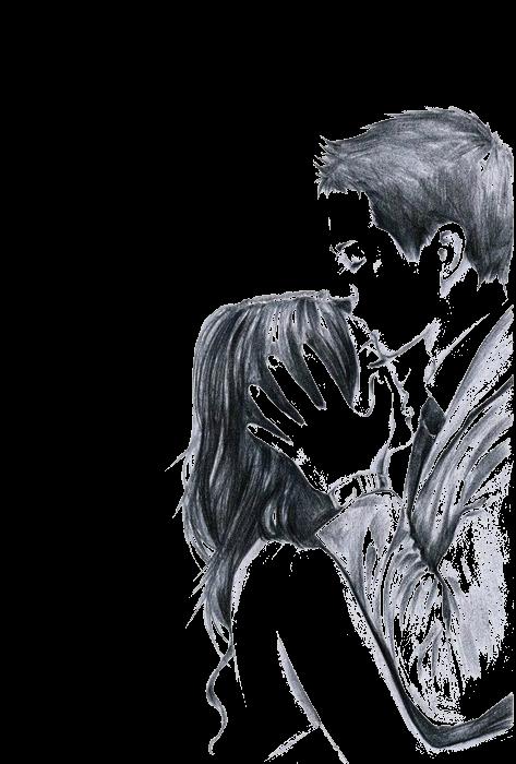 Arquivo Mudo: Desenhos casais