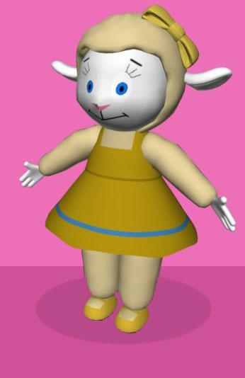 3D Woolma por fy-vov-7