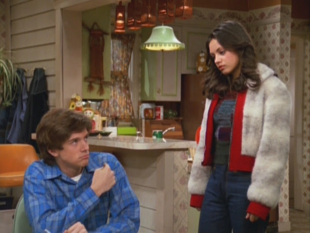 The Flores Sisters Style Icon Jackie Burkhart