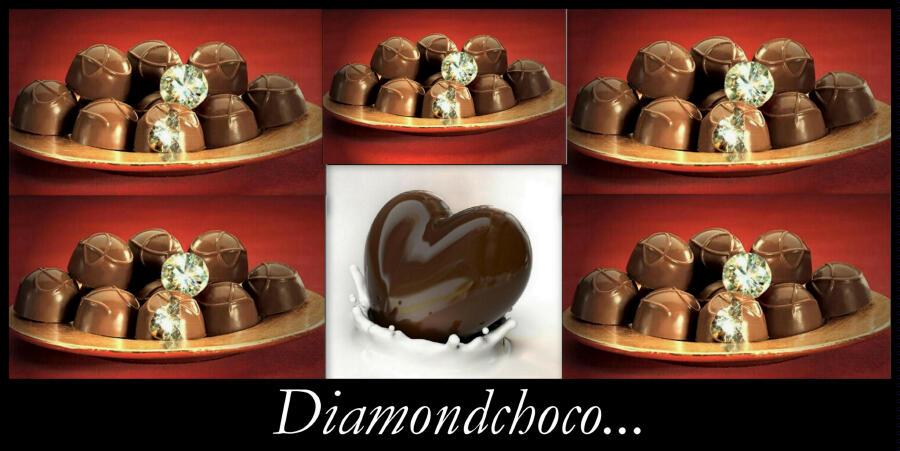 Diamondchoco