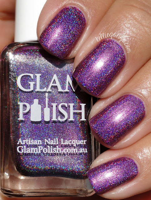 Glam Polish Ecstasy