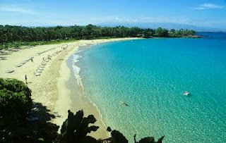 Tempat Bulan Madu Terbaik dan Terpopuler di Dunia - Hawai