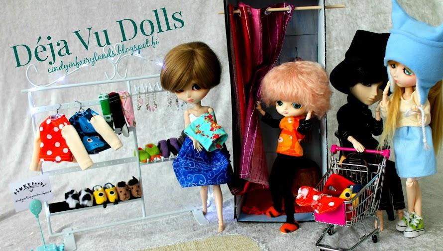 Déja Vu Dolls