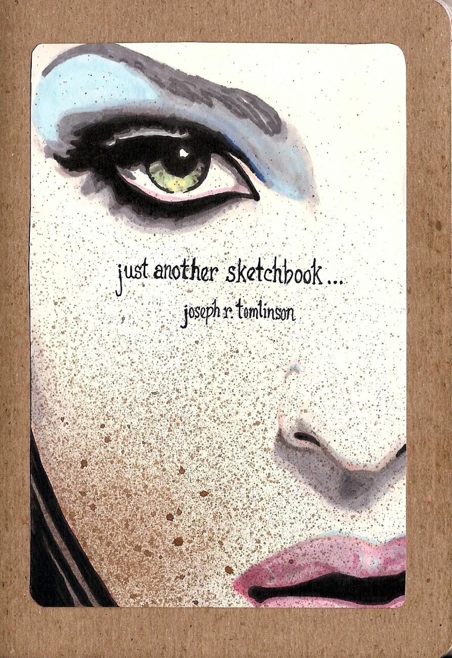 Art Book Front Cover : Joseph s art august