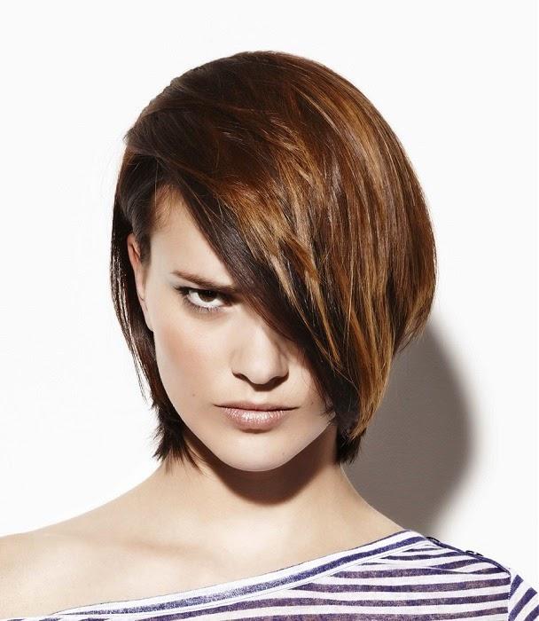 Más de 1000 ideas sobre Peinados Para Cara Alargada en Pinterest  - Peinados Para Caras Largas