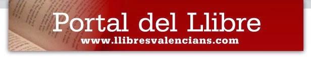 Portal del llibre valencià