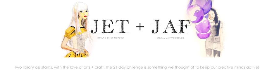 JET+JAF