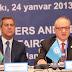 Türk Konseyi Diasporalar Birinci Toplantısı Baküde Yapıldı