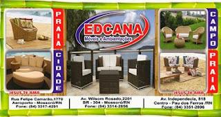 EDCANA MOVEIS