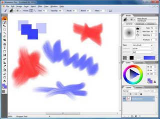 редактор на графични файлове