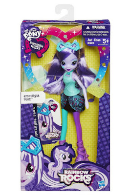 TOYS : JUGUETES - My Little Pony  EQUESTRIA GIRLS : Rainbow Rocks  Amethyst Star | Muñeca - Doll  Producto Oficial 2015 | Hasbro B2321 | A partir de 5 años  Comprar en Amazon