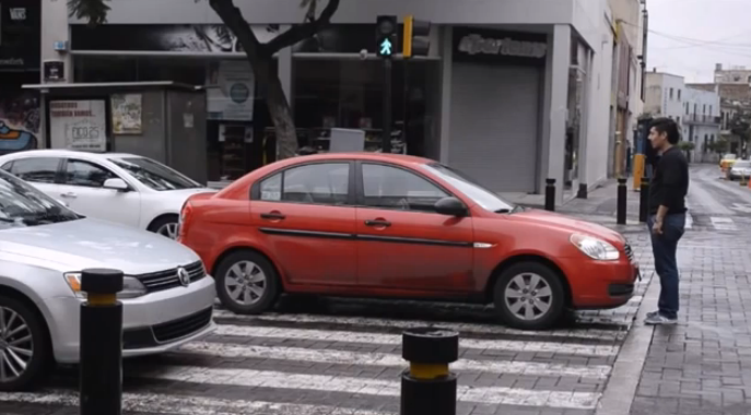 Everyone has seen drivers disobeying traffic rules if not every day, at least once in their commuting experience. source: Youtube These two drivers from Guadalajara in Mexico are one of […]