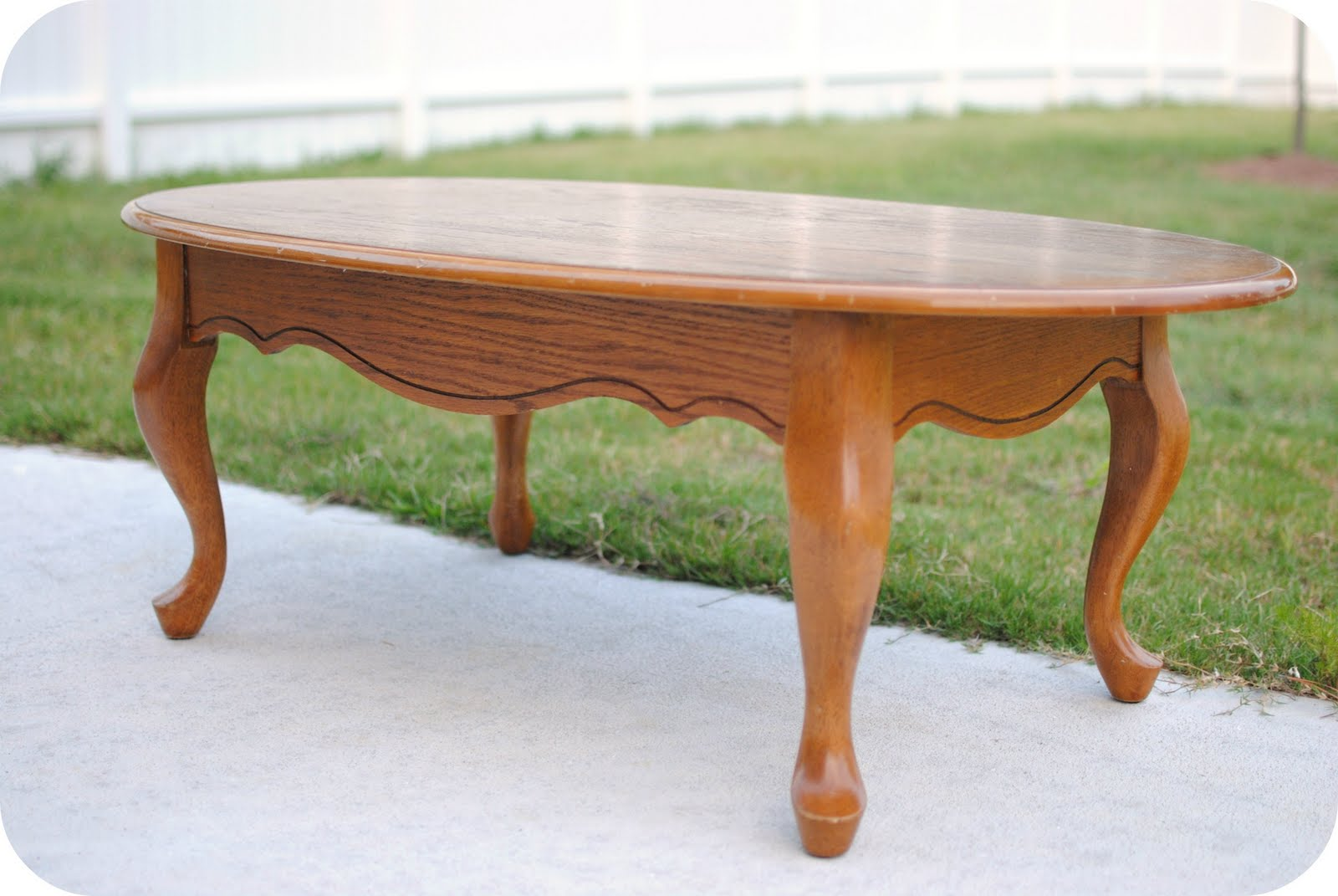 Pbjstories thrifty goodwill table makeover thrifty goodwill table makeover geotapseo Image collections