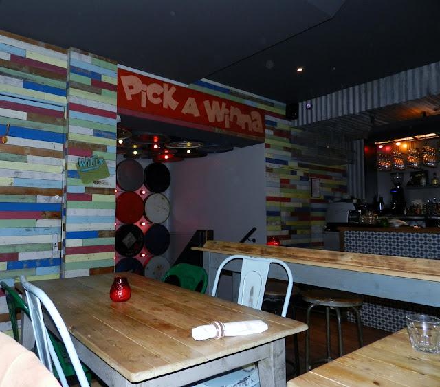 Rum Kitchen, Notting Hill