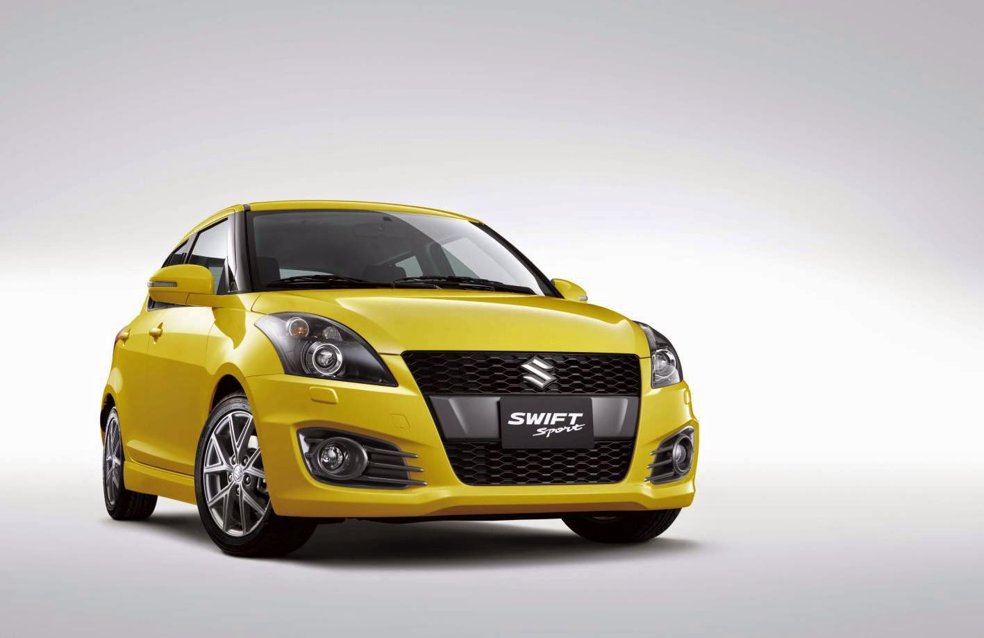 Aceleramos o Suzuki Swift Sport, que chega por R$ 74.990