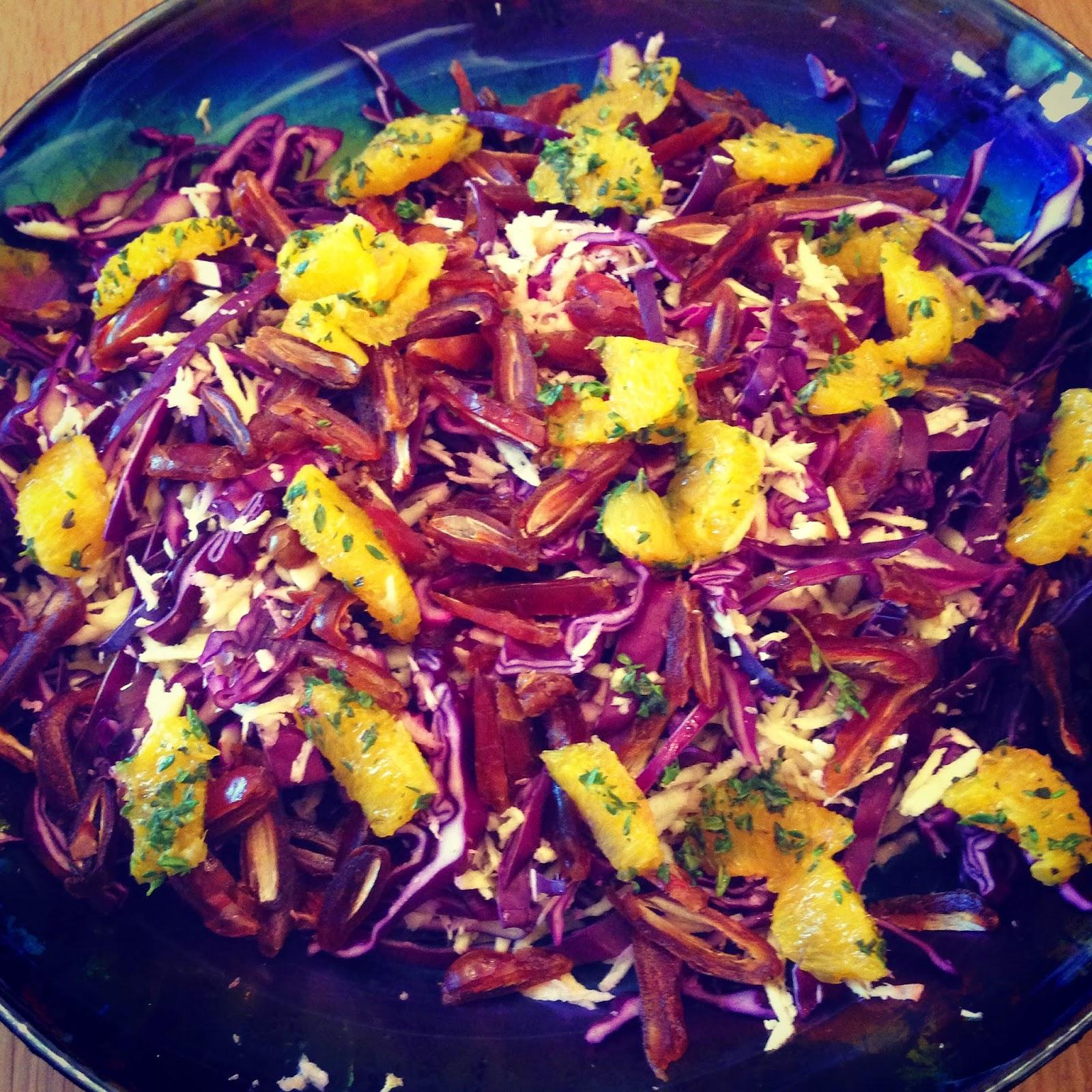 Super Duper Salads