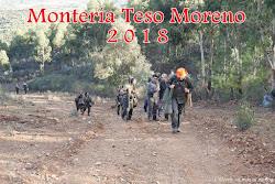 MONTERÍA TESO MORENO 2018