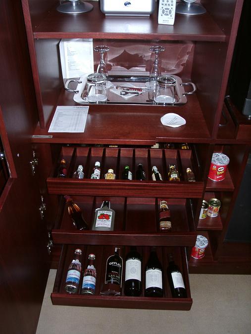 Kashy Korner: Bar Accessories