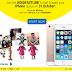 DiGiFASTLINE membolehkan pembeli memotong barisan untuk mendapatkan iPhone 5S dan 5C