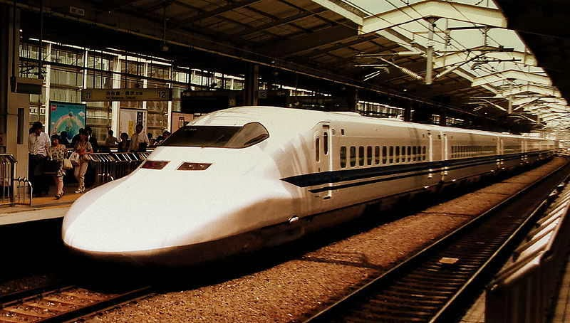 Manila-Clark Bullet Train Gets Boost