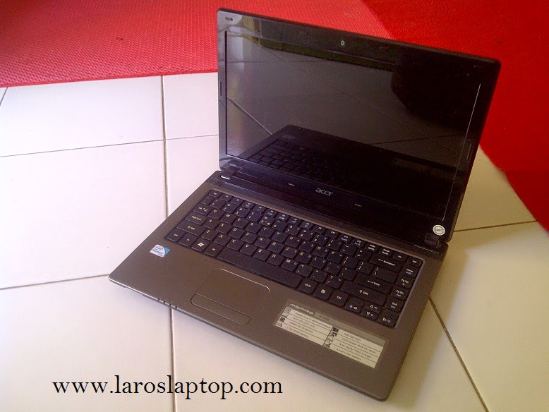 Harga Laptop acer aspire 4750Z