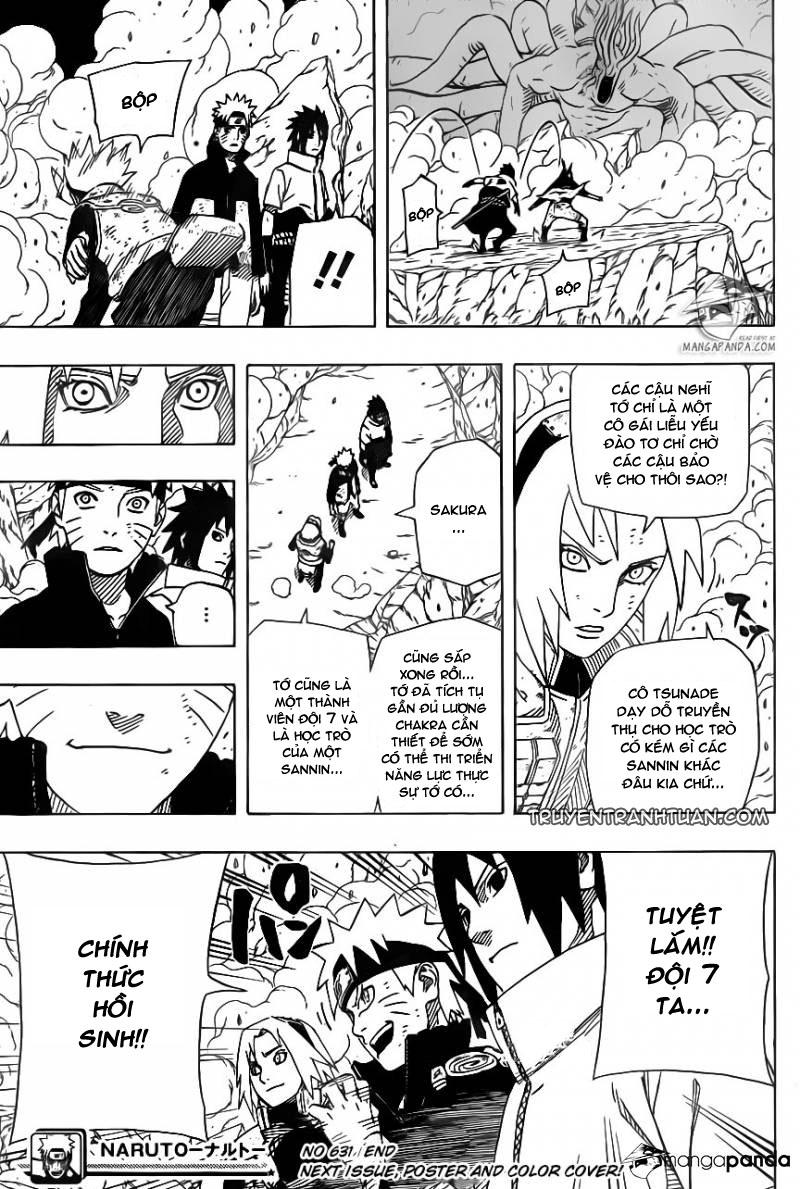 naruto 017, Naruto chap 631   NarutoSub