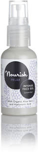 Nourish Relax Face Serum Gel