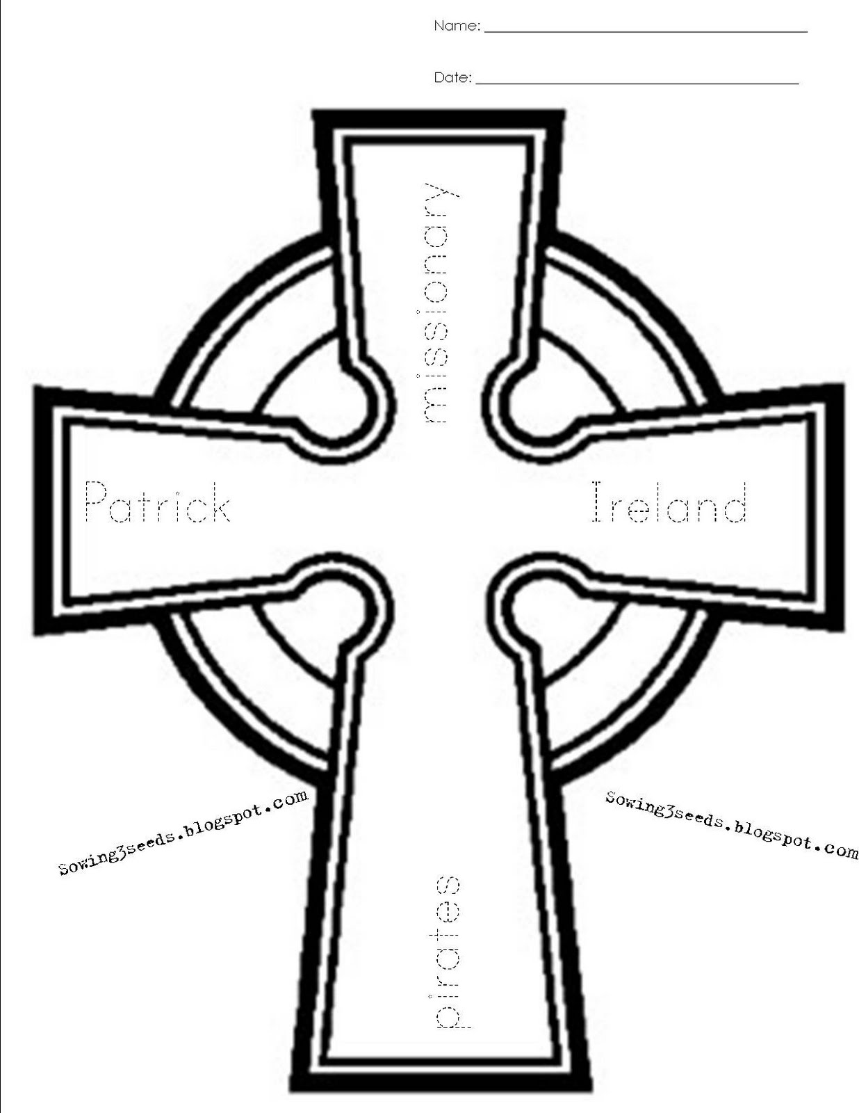 Free Coloring Pages Of Cross For Adults Celtic Cross Coloring Pages