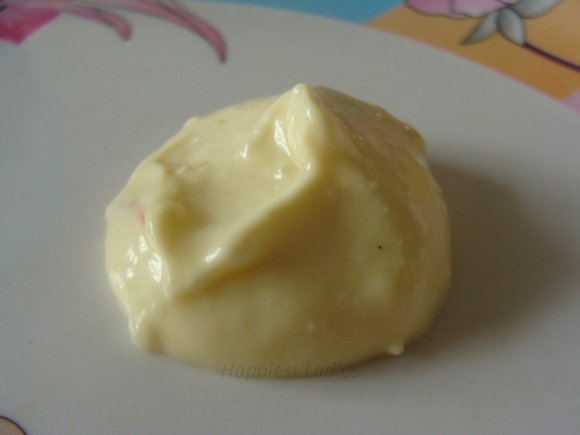 Quick shrikhand recipe