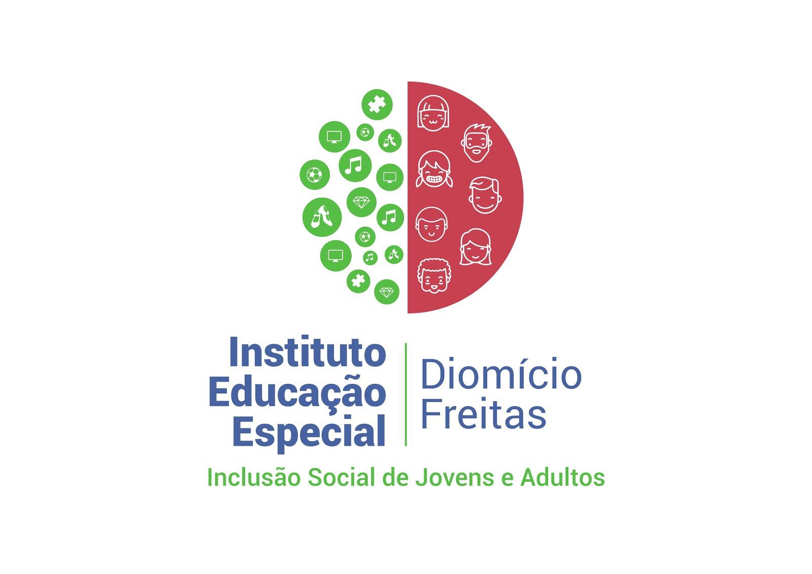 I.E.E. Diomício Freitas