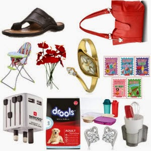 Amazon: Buy Bata Men's Sandal Rs. 699, Timex Women's Watch Rs. 3333, My Pretty Board Books Pack of 5 titles Rs. 300 & more