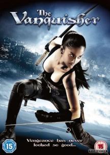 Ninja Rồng - Suay Samurai Dragon