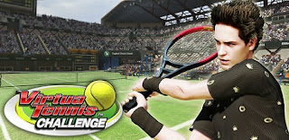SEGAs Virtual Tennis Challenge Game for Xperia Android devices launched