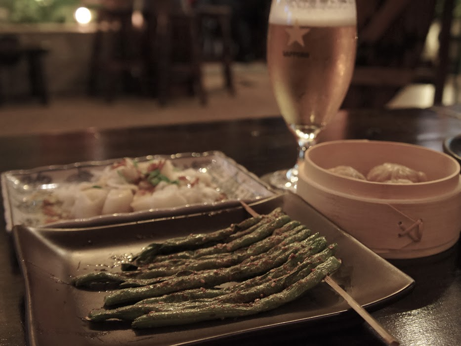 Best chill out bars in Singapore