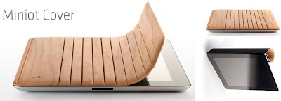 Cool Wooden Gadgets and Designs (15) 10