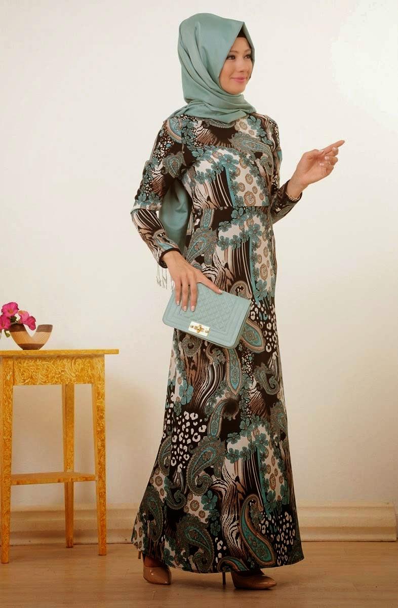 Hijab moderne 2015