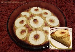 Яблочный муалё