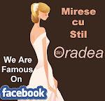 Intra in Grupul Mireselor cu Stil din Oradea
