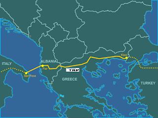ΚΑΣΤΟΡΙΑ:Επενδυτές ιδρύουν στην Καστοριά εταιρεία με σκοπό την διανομή αερίου