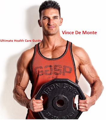 Vince De Monte