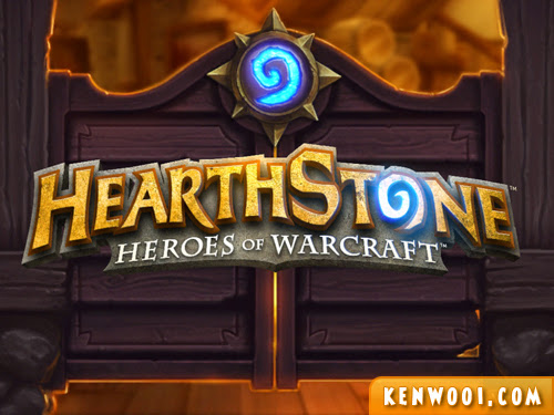 hearthstone intro