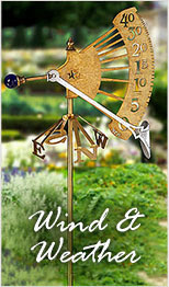 Shop Wind & Weather Instruments