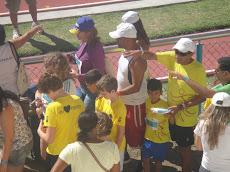 Pao de Acucar Kids