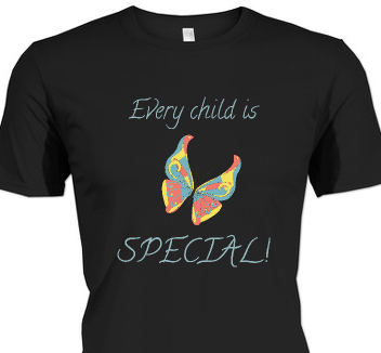 Every Child is Special!