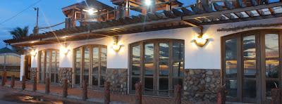 Bagasbas Beach Resort Hotel